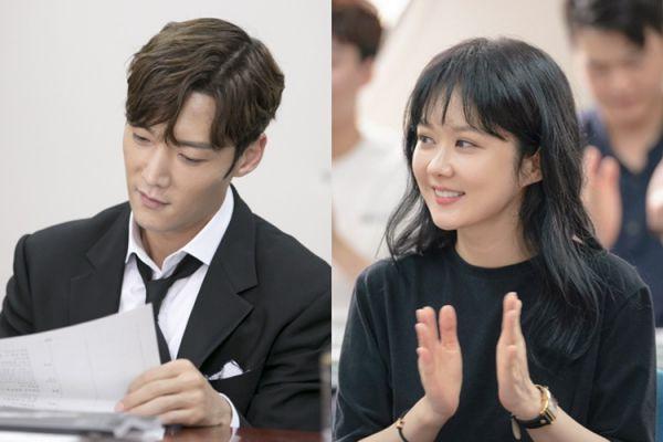 Phim Hàn mới ra mắt tháng 11/2018: Phim siêu hot của sao hạng A 7