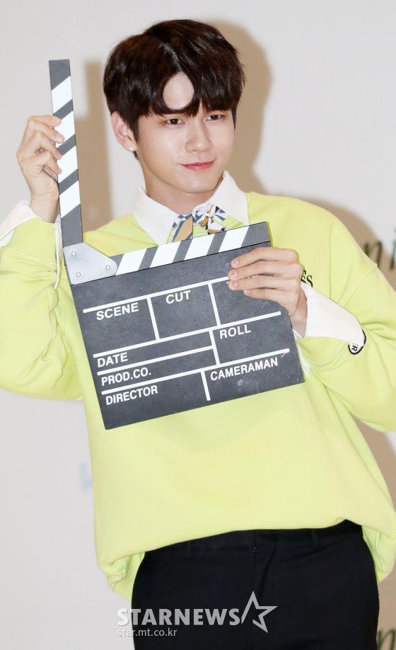 """Phim học đường """"Eighteen"""": Ong Seong Woo sẽ đóng vai chính 3"""