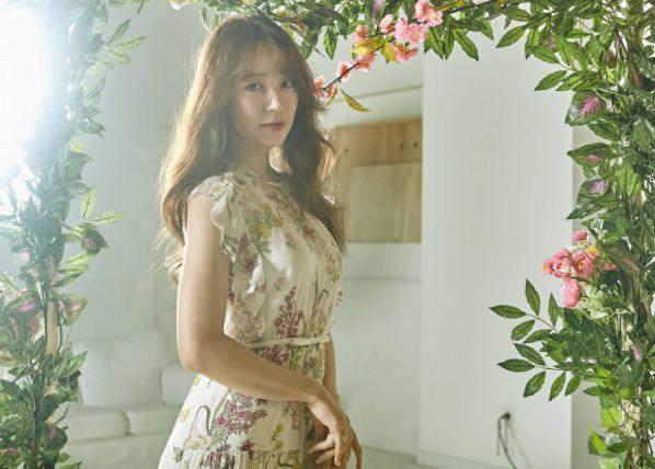 """Phim """"Love Alert"""" của Yoon Eun Hye và Chun Jung Myung tung Poster 6"""