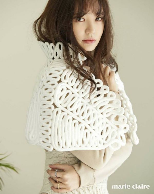 """Phim """"Love Alert"""" của Yoon Eun Hye và Chun Jung Myung tung Poster 7"""