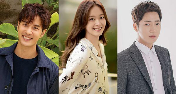 """Phim """"Top Star Yoo Baek"""": Tạo hình của Kim Ji Suk khiến fan ngất lịm 1"""