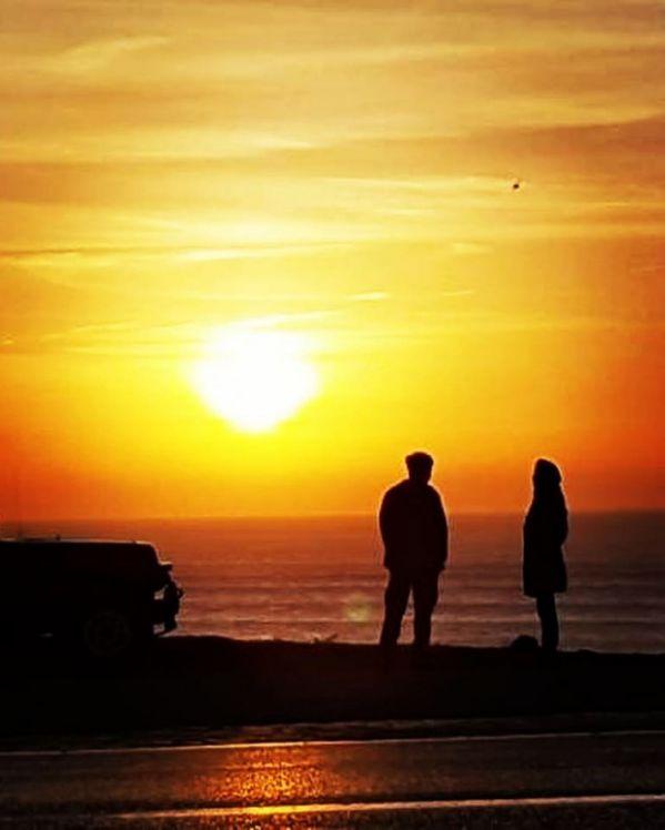 """Phim trường """"Vagabond"""": Hình ảnh mới nhất của Lee Seung Gi và Suzy 2"""