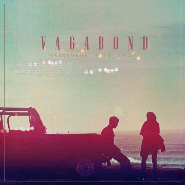 """Phim trường """"Vagabond"""": Hình ảnh mới nhất của Lee Seung Gi và Suzy 6"""