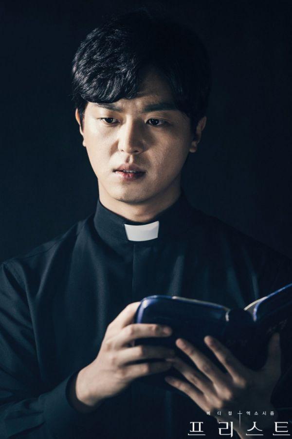 """Siêu phẩm trừ tà y khoa """"Priest"""" tung Teaser và Poster đầy cuốn hút 3"""
