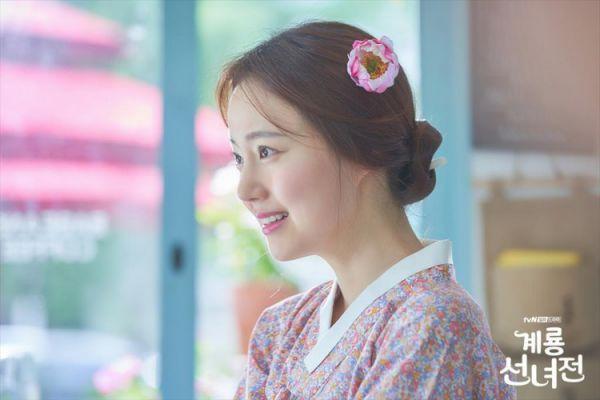 Tale of Gyeryong Fairy: Phim chuyển thể đầy hứa hẹn nhất cuối 2018 2