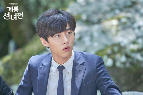 Tale of Gyeryong Fairy: Phim chuyển thể đầy hứa hẹn nhất cuối 2018 6