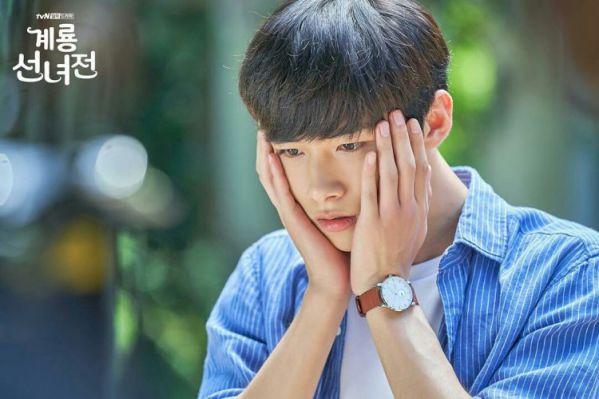 Tale of Gyeryong Fairy: Phim chuyển thể đầy hứa hẹn nhất cuối 2018 7