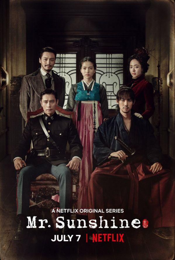 Top 10 phim Hàn Quốc được tìm kiếm nhiều nhất trên Naver tháng 10 11