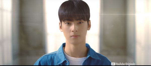 """Top Management"" của Cha Eun Woo tung trailer sắp lên sóng 31/10 1"