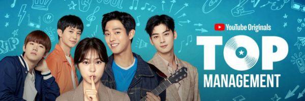 """Top Management"" của Cha Eun Woo tung trailer sắp lên sóng 31/10 5"
