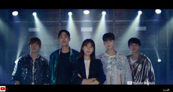 """Top Management"" của Cha Eun Woo tung trailer sắp lên sóng 31/10 9"