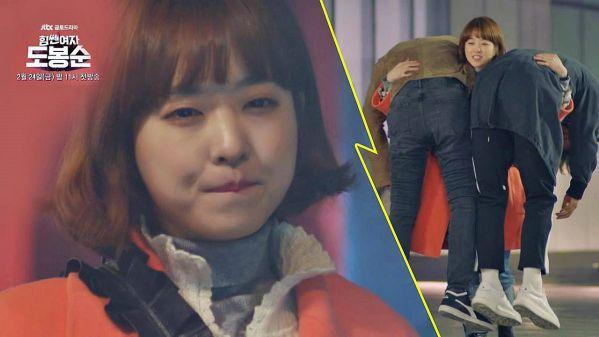 """Top phim bộ Hàn Quốc hay có nữ chính mạnh mẽ, cá tính """"vạn người mê"""" 1"""