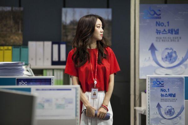 """Top phim bộ Hàn Quốc hay có nữ chính mạnh mẽ, cá tính """"vạn người mê"""" 12"""