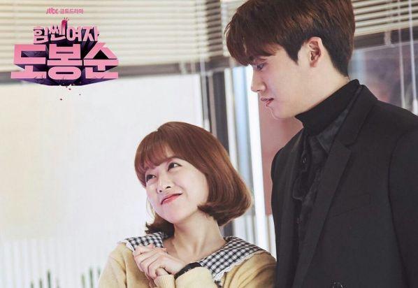 """Top phim bộ Hàn Quốc hay có nữ chính mạnh mẽ, cá tính """"vạn người mê"""" 2"""