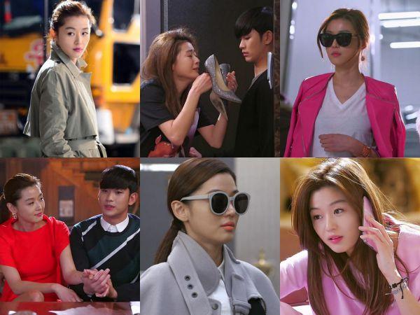 """Top phim bộ Hàn Quốc hay có nữ chính mạnh mẽ, cá tính """"vạn người mê"""" 6"""