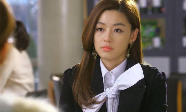 """Top phim bộ Hàn Quốc hay có nữ chính mạnh mẽ, cá tính """"vạn người mê"""" 7"""