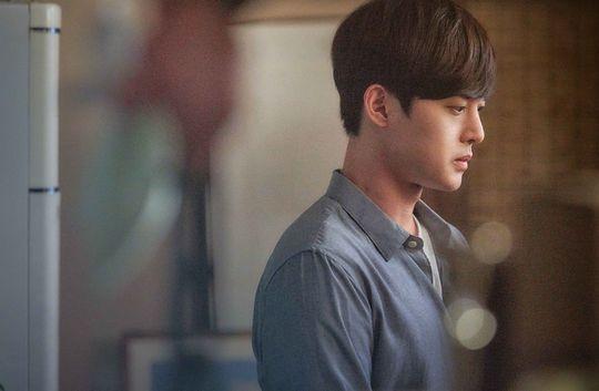 """""""When Time Stopped"""": Tạo hình của Kim Hyun Joong đẹp quên sầu 2"""