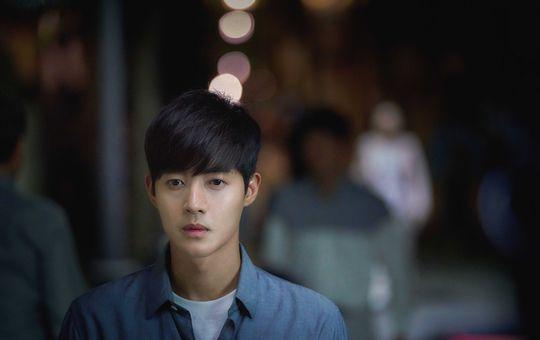 """""""When Time Stopped"""": Tạo hình của Kim Hyun Joong đẹp quên sầu 3"""