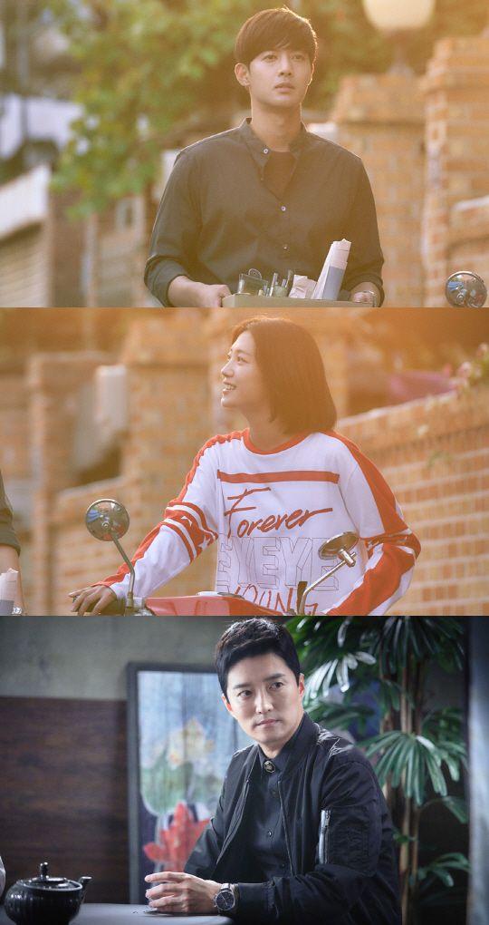 """""""When Time Stopped"""": Tạo hình của Kim Hyun Joong đẹp quên sầu 4"""