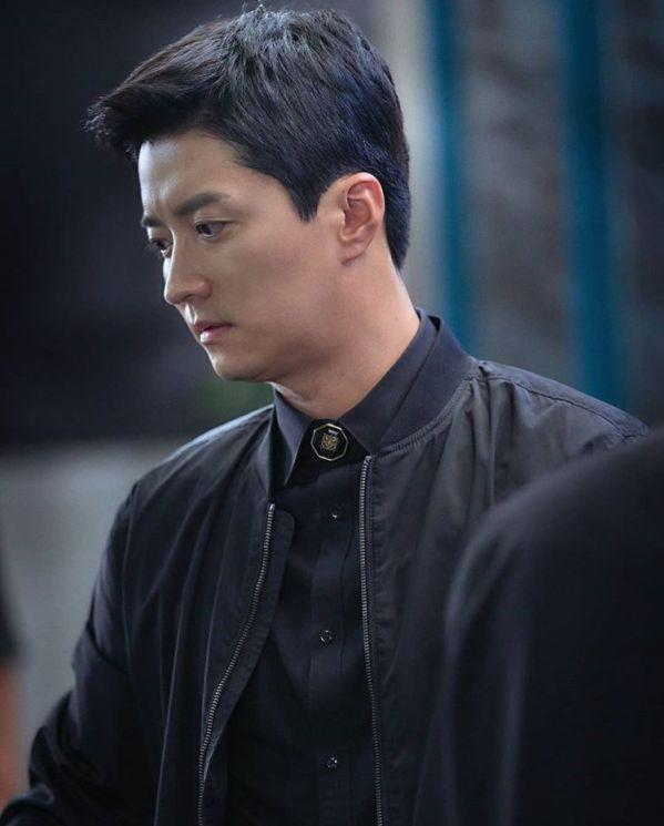 """""""When Time Stopped"""": Tạo hình của Kim Hyun Joong đẹp quên sầu 5"""