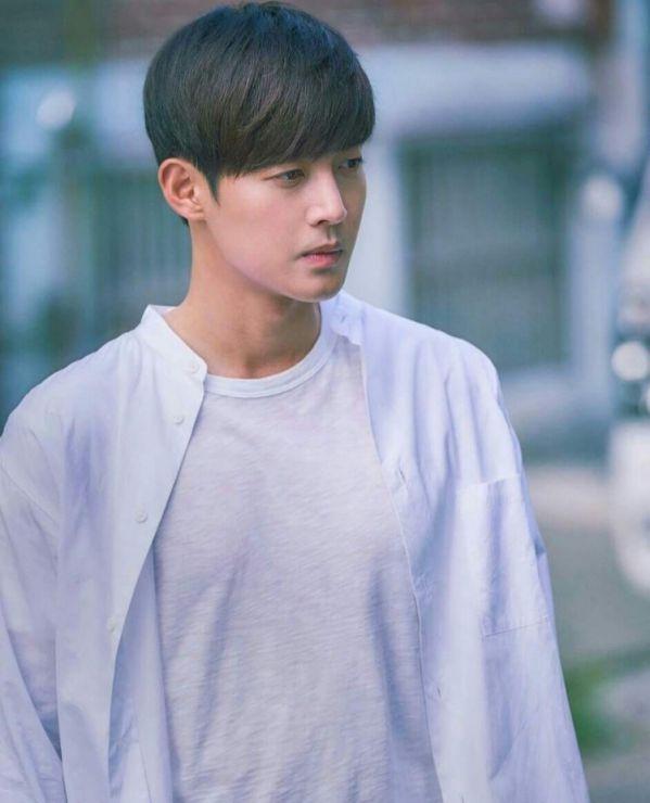 """""""When Time Stopped"""": Tạo hình của Kim Hyun Joong đẹp quên sầu 6"""
