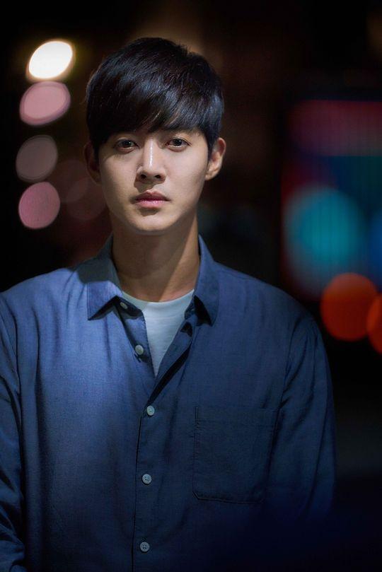 """""""When Time Stopped"""": Tạo hình của Kim Hyun Joong đẹp quên sầu 7"""