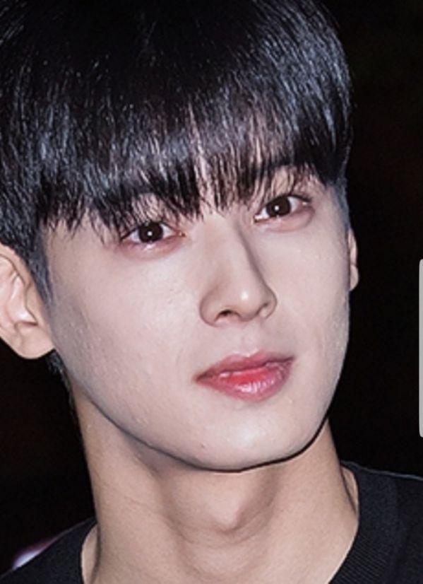 """Xôn xao loạt ảnh tố cáo nhan sắc """"thật"""" của mỹ nam Cha Eun Woo? 11"""