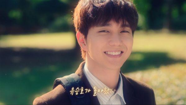 """""""Bok Soo Is Back"""" của Yoo Seung Ho tung Teaser khiến fan """"ngất lịm"""" 1"""