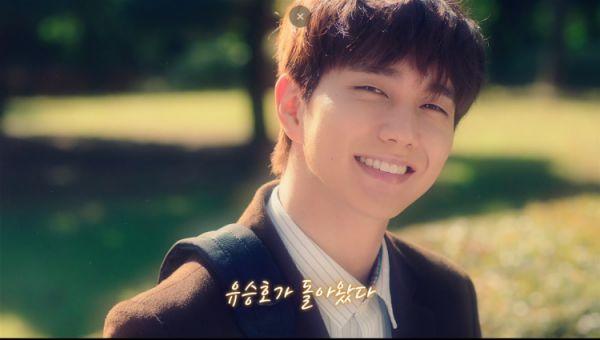 """""""Bok Soo Is Back"""" của Yoo Seung Ho tung Teaser khiến fan """"ngất lịm"""" 2"""