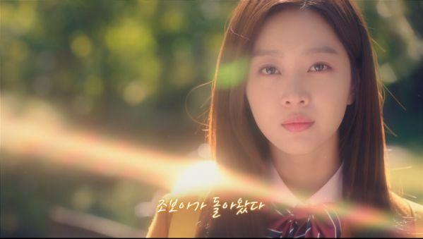 """""""Bok Soo Is Back"""" của Yoo Seung Ho tung Teaser khiến fan """"ngất lịm"""" 4"""