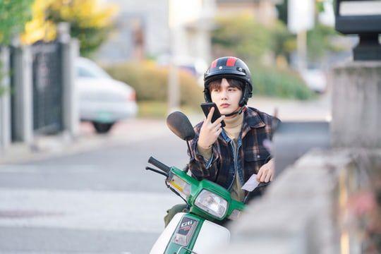 """""""Bok Soo is Back"""" tung loạt ảnh đẹp đầu tiên của Yoo Seung Ho 1"""