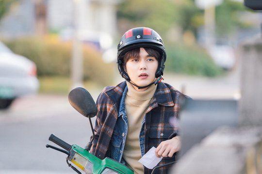 """""""Bok Soo is Back"""" tung loạt ảnh đẹp đầu tiên của Yoo Seung Ho 3"""