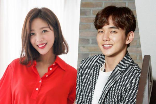 """""""Bok Soo is Back"""" tung loạt ảnh đẹp đầu tiên của Yoo Seung Ho 8"""
