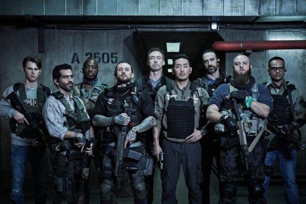 """Bom tấn """"Take Point"""" ra mắt tháng 12 và được 54 nước mua bản quyền 9"""
