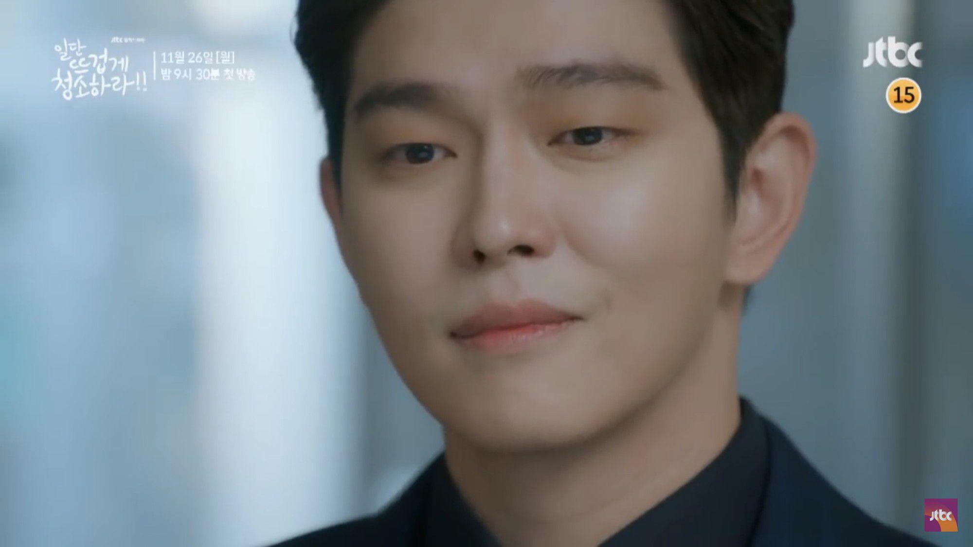 """""""Cô Tiên Dọn Dẹp"""" lại nhá hàng Teaser thứ 3 cực kỳ hài và đáng yêu 11"""