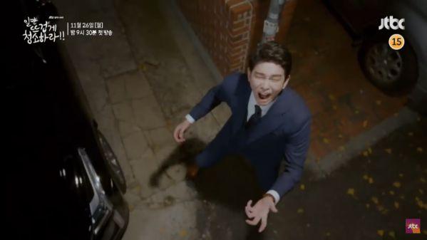 """""""Cô Tiên Dọn Dẹp"""" lại nhá hàng Teaser thứ 3 cực kỳ hài và đáng yêu 2"""