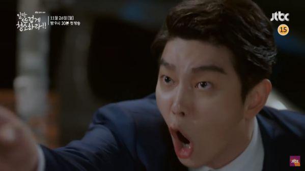 """""""Cô Tiên Dọn Dẹp"""" lại nhá hàng Teaser thứ 3 cực kỳ hài và đáng yêu 3"""