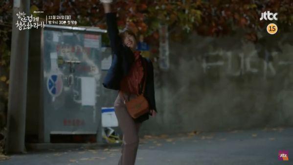 """""""Cô Tiên Dọn Dẹp"""" lại nhá hàng Teaser thứ 3 cực kỳ hài và đáng yêu 7"""