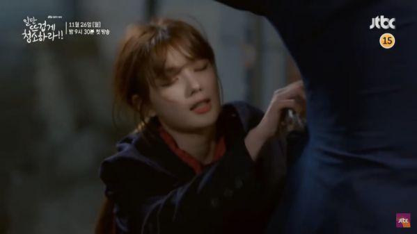 """""""Cô Tiên Dọn Dẹp"""" lại nhá hàng Teaser thứ 3 cực kỳ hài và đáng yêu 8"""