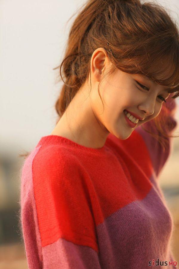 """""""Cô Tiên Dọn Dẹp"""": Loạt ảnh hậu trường đẹp thiên thần của Kim Yoo Jung 11"""