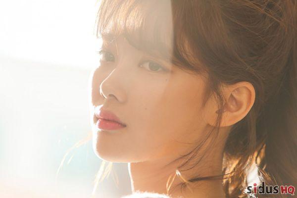 """""""Cô Tiên Dọn Dẹp"""": Loạt ảnh hậu trường đẹp thiên thần của Kim Yoo Jung 9"""