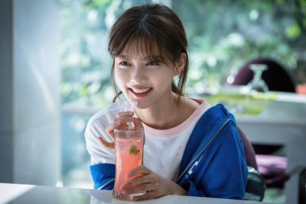 """""""Cô Tiên Dọn Dẹp"""" nhá hàng ảnh của Kim Yoo Jung và anh bạn hàng xóm 7"""