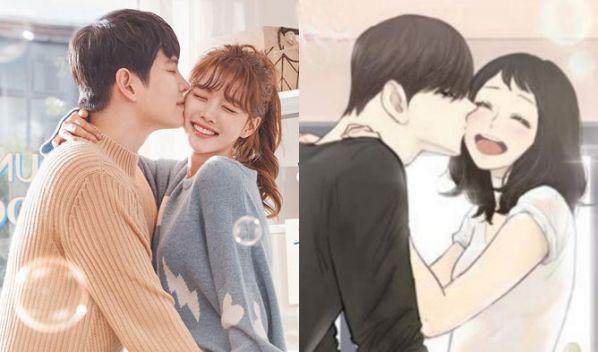 """""""Cô Tiên Dọn Dẹp"""" nhá hàng ảnh của Kim Yoo Jung và anh bạn hàng xóm 8"""
