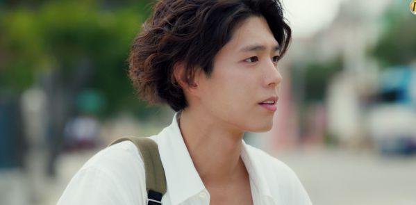 """""""Encounter/Boyfriend"""" của Song Hye Kyo, Park Bo Gum tung Teaser đầu tiên 2"""