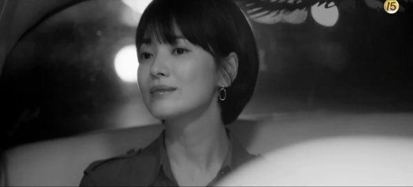 """""""Encounter/Boyfriend"""" của Song Hye Kyo, Park Bo Gum tung Teaser đầu tiên 4"""