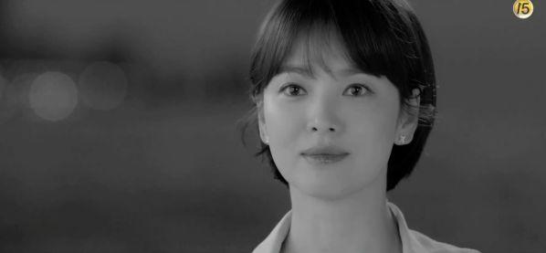 """""""Encounter/Boyfriend"""" của Song Hye Kyo, Park Bo Gum tung Teaser đầu tiên 8"""