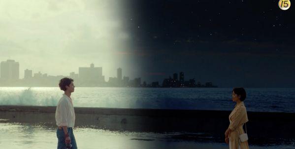 """""""Encounter/Boyfriend"""" của Song Hye Kyo, Park Bo Gum tung Teaser đầu tiên 9"""