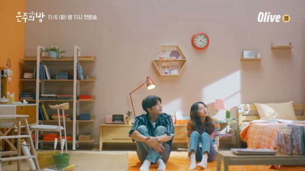 Eun Joo's Room: Bộ phim Hàn Quốc dành cho người yêu thích nội thất 8