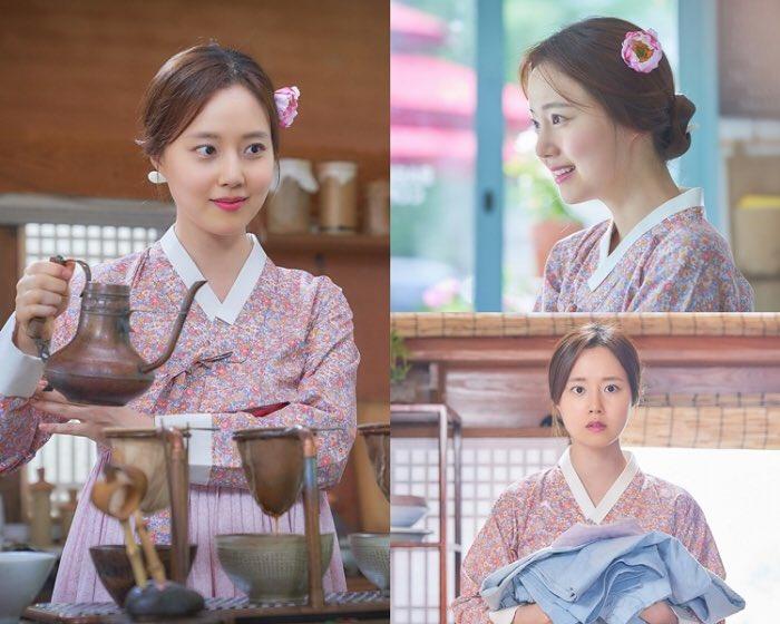 Full nhạc phim (OST) Tale of Gyeryong Fairy/Kê Long Tiên Nữ Truyện 1