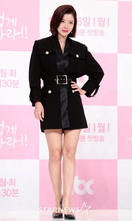 """Họp báo """"Cô Tiên Dọn Dẹp"""": Yoon Kyun Sang, Kim Yoo Jung đẹp quá! 13"""
